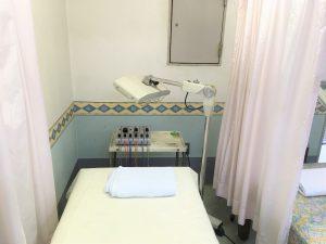 遠赤外線治療器・鍼灸オームパルサー